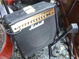 amplificador guitarra Marshall Vs30r