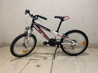 Bicicleta Conor WRC 206. Para niños entre 6-9 años