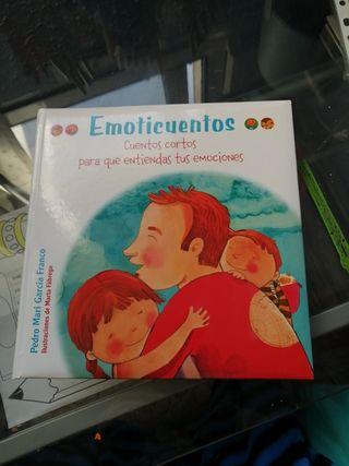 """Vendo Libro Infantil """"Perfecto Estado"""""""