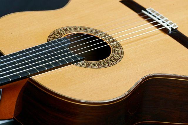 Clases de guitarra particular