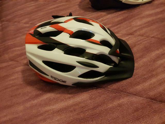 cascos de bici!!!