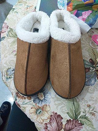 zapatillas de casa confortGel SIN ESTRENAR