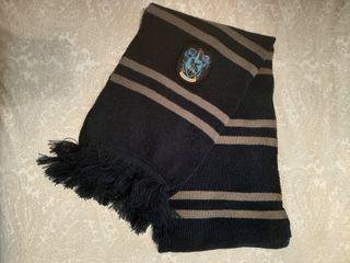 Bufanda Ravenclaw Harry Potter