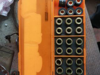Rodillos Variador Stage6 16x13