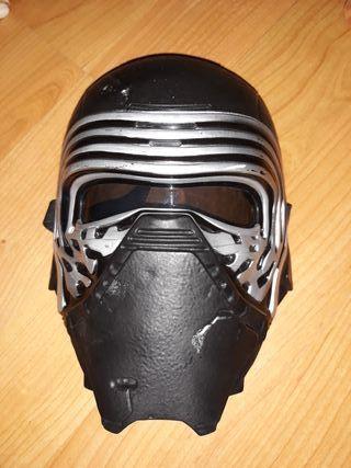 Mascara Dark Vader
