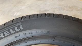 1 x Neumático Pirelli 235 45 17 97W
