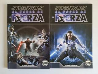 Star Wars: El poder de la fuerza. Cómics
