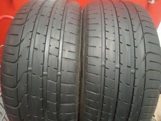 2 neumáticos 255/ 40 R19 100Y Pirelli +75%