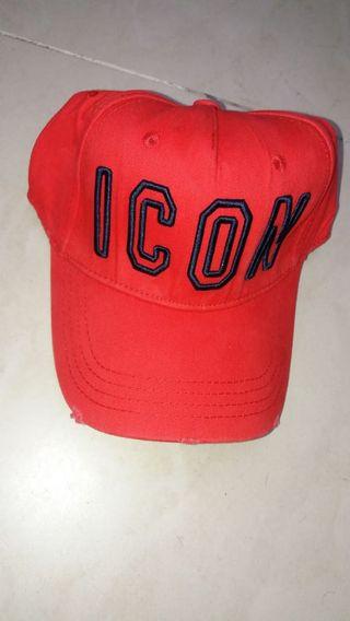 gorra ICON