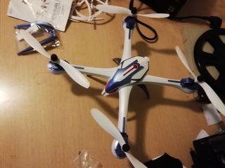dron tarántula x6