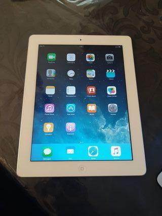 iPad 2 16 Gb - Blanco - Wifi