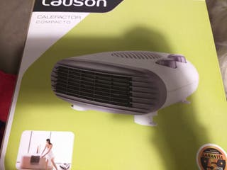 se vende calefactor Funcionna