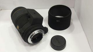 Objetivo Sigma sigma apo macro dg 150mm