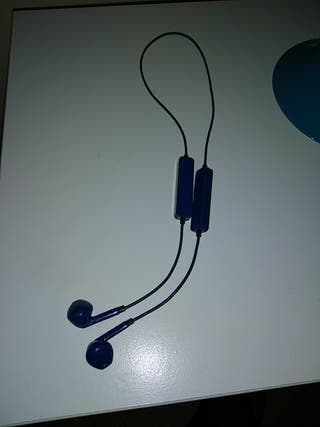 Auriculares inalambricos Bluetooth. Energy sistem.