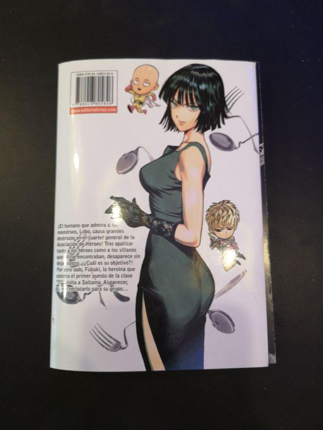 libro manga