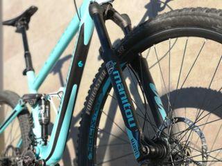"Bici Bergamont Contrail 6.0 29"" M"