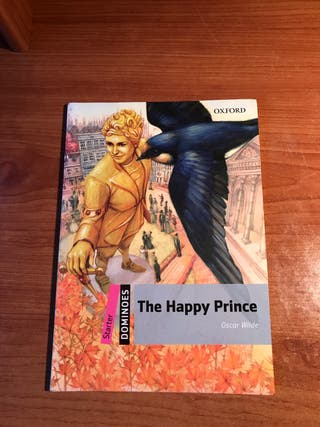 Libros en inglés de secundaria