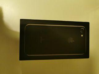 iPhone 7 Black unlocked