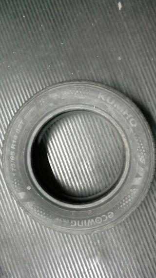 Neumáticos Kumho 175/65 R14