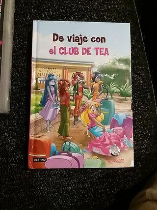 De viaje con el Club de Tea