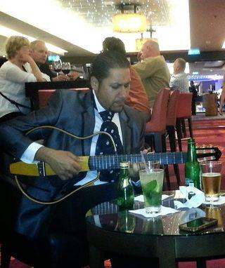 Clases de guitarra en Cerdanyola