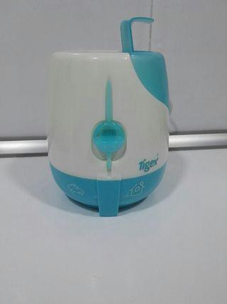 Calienta biberones/potitos marca Tigex