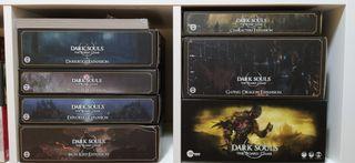 Dark Souls - The Board Game + Addons!