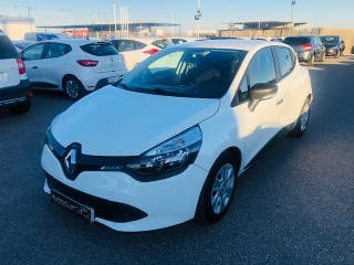 Renault Clio 1.5dci 75Cv-Impecable!!LibroMantenimi