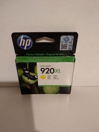 Cartucho Impresora 920XL