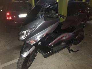 YAMAHA TMAX 500 ABS