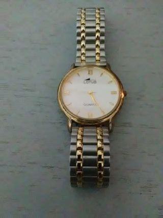 Reloj pulsera Lotus 14014