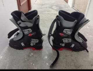 botas de esquí travesia