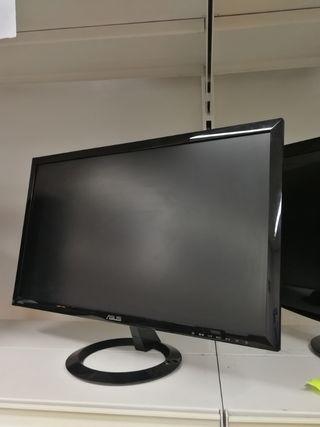 Monitor ASUS 24 pulgadas