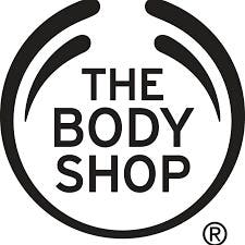 FREE Gift with The Body Shop Catalogue