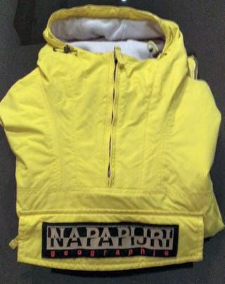 Napapijri Rainforest Winter Talla M