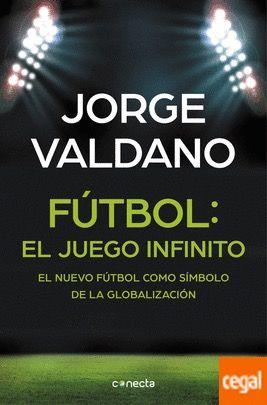 Libro de Jorge Valdano