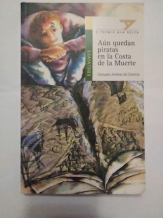 Libro aun quedan piratas en la costa de la muerte