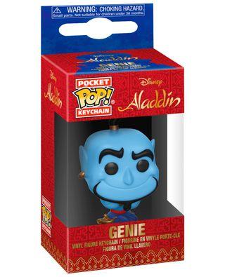 Pocket Pop Genie Aladin (NUEVO)