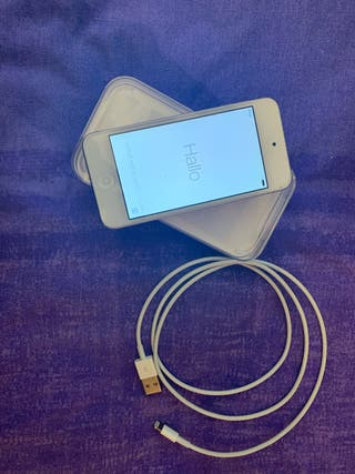 iPod touch 5a generación