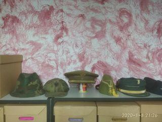 Artículos militares