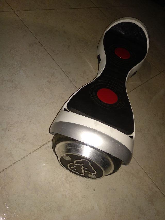 hoverboard innjoo k2