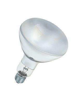 Lámpara UV no recomendable para baños solares