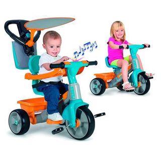 Se vende triciclo en muy buen estado