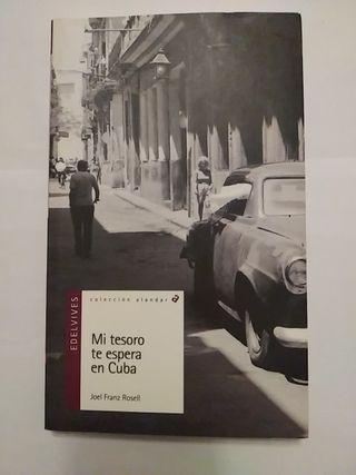 Libro Mi Tesoro Te Espera En Cuba