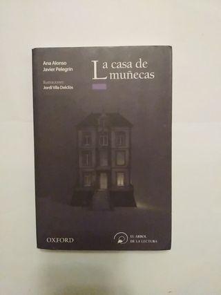 libro La Casa De Muñecas de Oxford