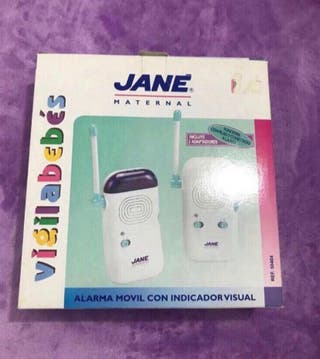 Vigilabebe Jane