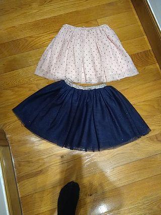 Faldas de fantasia