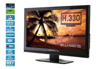 """TV LED Blusens H330B24A 24"""" FullHD"""