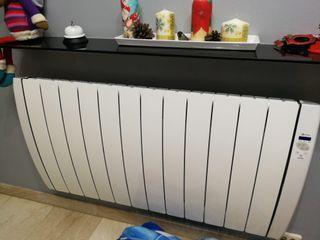 radiador cerámico eléctrico
