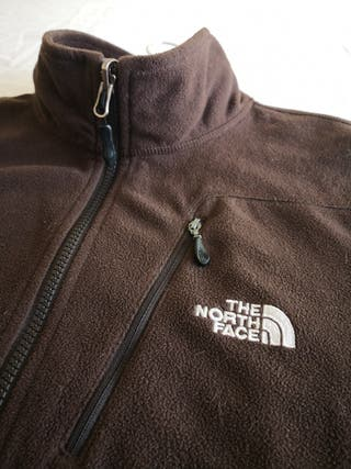 Forro polar The North Face L TKA 200 (M-L) Hombre